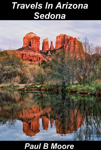 Travels In Arizona - Sedona