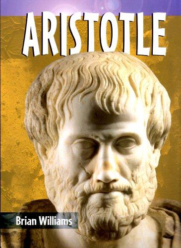 Aristotle (Historical Biographies) by Heinemann/Raintree (Image #1)