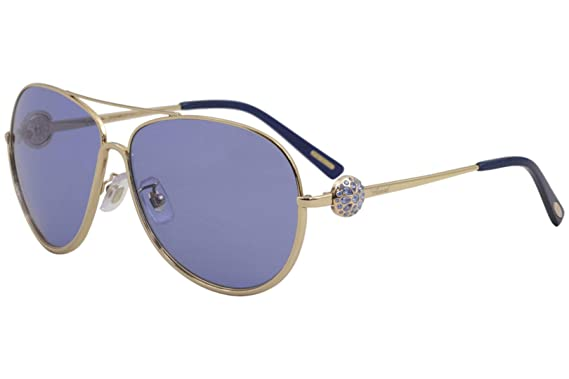 65180f5d5fb3d Image Unavailable. Image not available for. Color  Chopard Aviator  Sunglasses ...