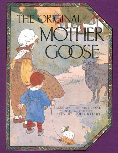 Original Mother Goose (Goose Rhymes Mother)