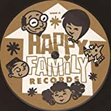 Richie Rich - Feelit - Happy Family Records - HFRR 001