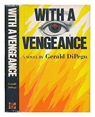 book cover of With a Vengeance