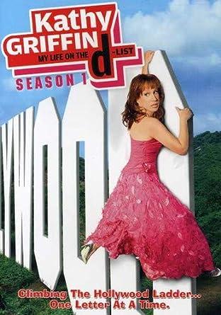 Amazon com: Kathy Griffin: My Life on the D-List: Season 1