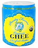 Organic Valley - Purity Farms Organic Ghee Clarified Butter