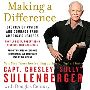 Making a Difference  Audiobook