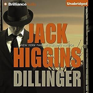Dillinger Audiobook