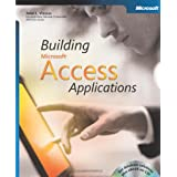 Building Microsoft Access Applications