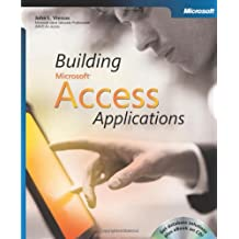 Building Microsoft® Access Applications (Business Skills)