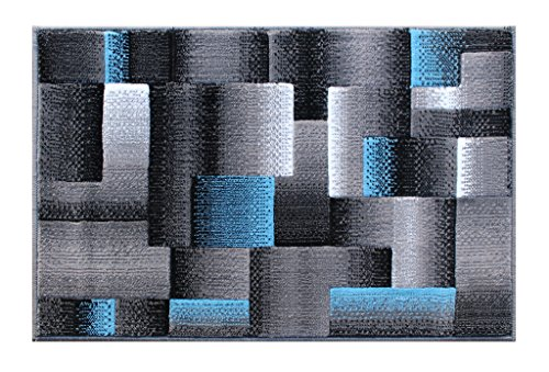 Silver 3 Floor Mat - 4