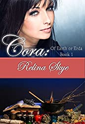 Cora (Of Earth or Erda Book 1)