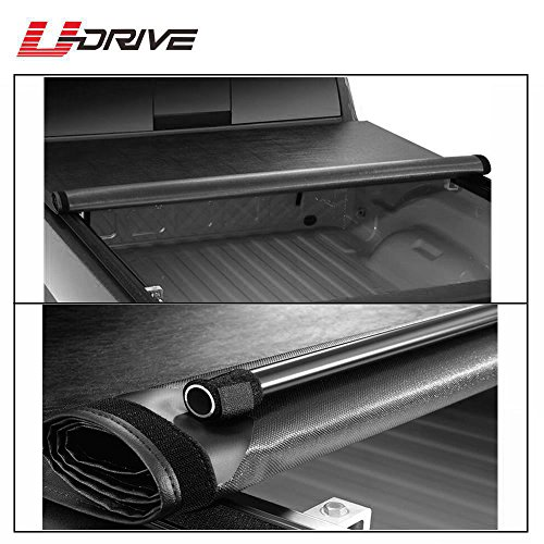 U Drive Auto Soft Roll Up Tonneau Cover For 2009 2016 Dodge Ram 1500 With 6 5ft 78in Bed Buy Online In India Automotive Products In India See Prices Reviews And