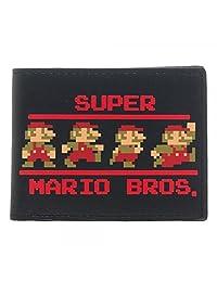 Nintendo Super Mario Bi-Fold Wallet