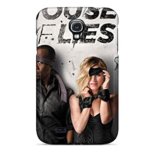 Premium House Of Lies Tv Series Heavy-duty Protection Case For Galaxy S4