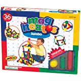 Guidecraft Magneatos (36 Piece Set)