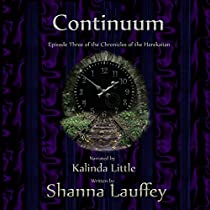 CONTINUUM: EPISODE THREE OF THE CHRONICLES OF THE HAREKAIIAN