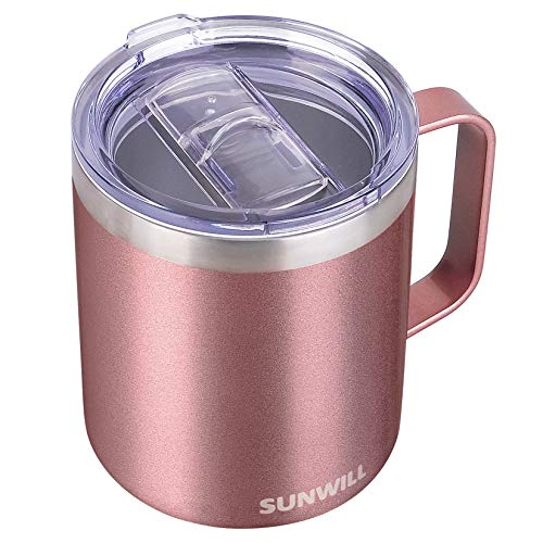 SUNWILL Coffee Mug