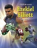 img - for Ezekiel Elliott (Beacon Biography) book / textbook / text book