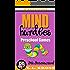 Preschool Games (Interactive Books For Kids): Mind Hurdles