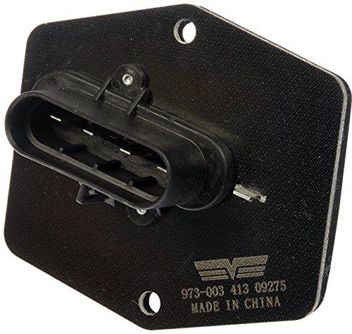 Dorman 973-003 Blower Motor Resistor for (Gmc Truck Motors)