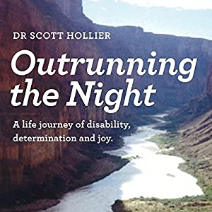 Outrunning the Night Audiobook