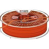 Formfutura 2.85mm FlexiFil - Red - 3D Printer Filament