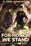 For Honor We Stand, H. Paul Honsinger, 1477849483