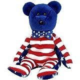 Amazon com: TY - McDonalds - International Bear Collection - Teenie
