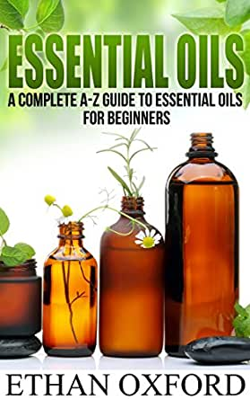 ebook guides to essential oils