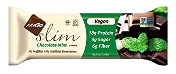 Image result for nugo slim chocolate mint