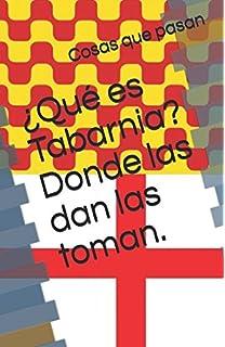 Tabarnia: La historia no perdona mitos: Amazon.es: Ares Van Jaag ...