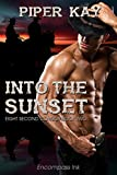 Into the Sunset (The Eight Second Cowboy Series Book 2)