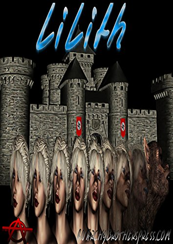 Lilith #1 Portuguese Version: The Beast Within (Portuguese Edition)