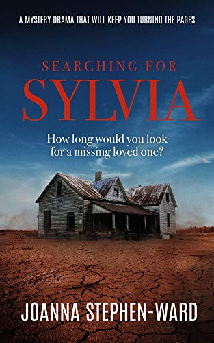 (Searching For Sylvia: a mystery drama that will keep you turning the pages)