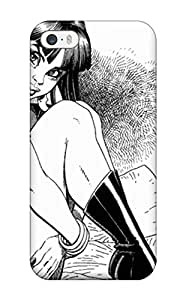 Hot Shock-dirt Proof Vampirella Case Cover For Iphone 5/5s 5520500K92747468