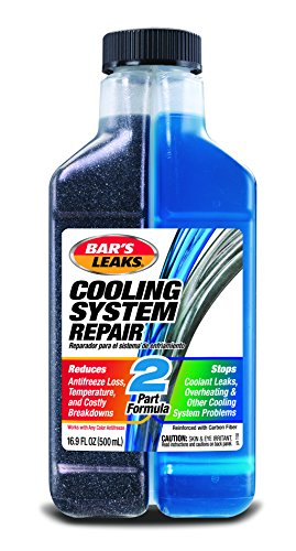 coolant stop leak - 3