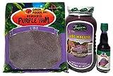World Food Mission Purple Yam Ube Delight