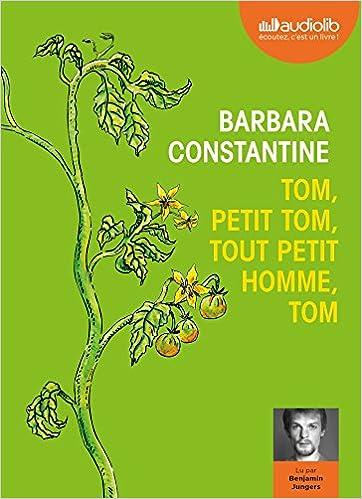 Book Tom, Petit Tom, Tout Petit Homme, Tom