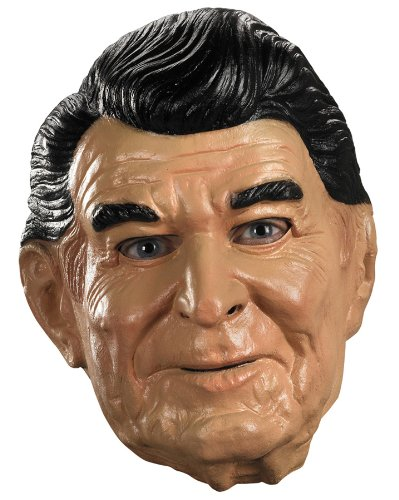 Ronald Reagan Mask ()