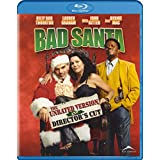 Badder Santa: Bad Santa - Unrated