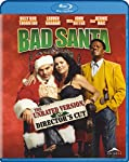 Cover Image for 'Bad Santa (The Unrated Version and Director's Cut)'