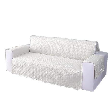 GEOLBU Protector de Muebles Acolchado Reversible Ultra Suave ...