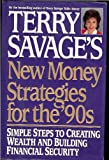 Terry Savage's New Money Strategies for the '90s, Terry Savage, 0887306020