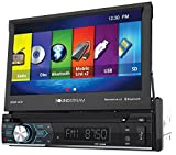 Soundstream VR-74H2B 1-DIN Multimedia Receiver with 7