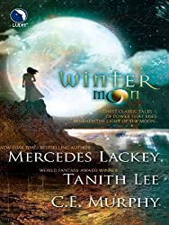Winter Moon: Moontide\Heart of the Moon\Banshee Cries (The Walker Papers)