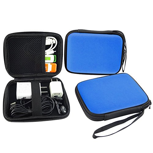 Elvam Shockproof Waterproof Carrying Digital