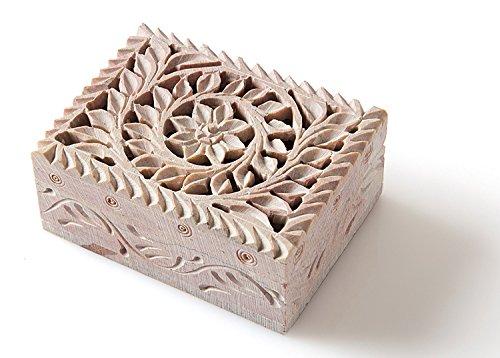 Lattice Box - 6