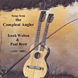 Songs From the Compleat Angler by Paul Brett