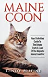 Maine Coon: Your Definitive Guide to The Origin, Traits & Care Of The Majestic Maine Coon Cat