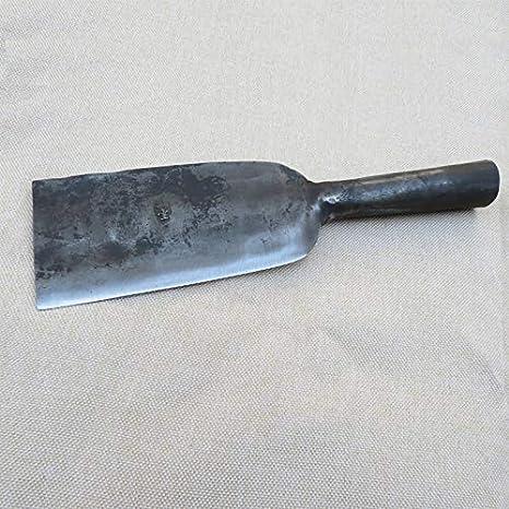Amazon.com: Cuchillo de cocina chino manual, cuchillo de ...