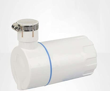 Funrui strato rubinetto filtro acqua rubinetto supporto filtro